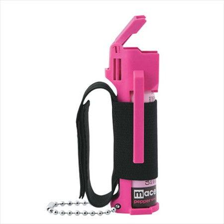 Mace® Pepper Spray Jogger - Black or Pink |