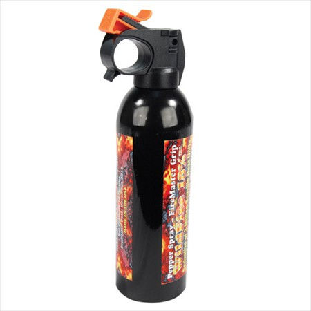 Wildfire 18% 1lb Pepper Spray FireMaster