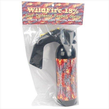 Wildfire 18% 1lb Pepper Spray Pistol Grip