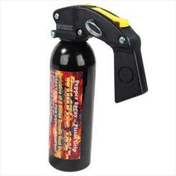 Wildfire 18% 1lb Pepper Spray Pistol Grip