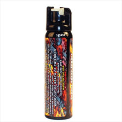 Wildfire 18% Pepper Spray 4oz Fogger