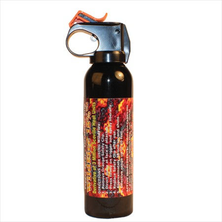 Wildfire 18% 9oz Pepper Spray FireMaster