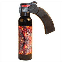 Wildfire 18% 9oz Pepper Spray Pistol Grip