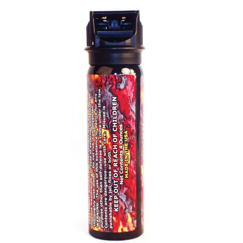 Wildfire 18% Pepper Gel   4 oz