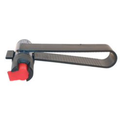 Pepper Spray with Visor Clip 1/2 oz