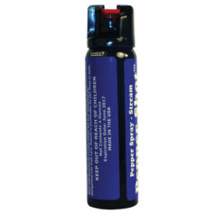 Pepper Spray 4 oz Stream