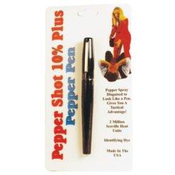 Pepper Spray Pen