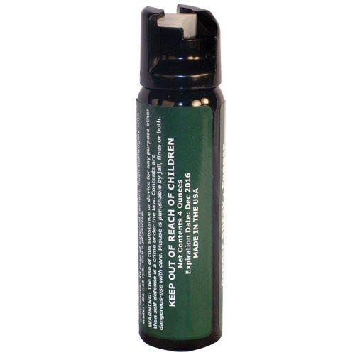 Pepper Spray 4 oz Fogger
