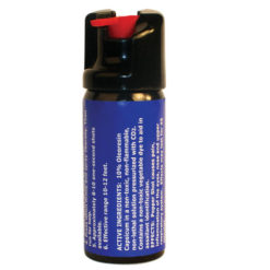 Pepper Spray 2 oz Stream
