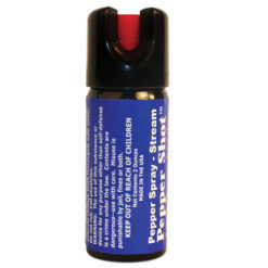 2oz Stream Pepper Spray by PepperShot