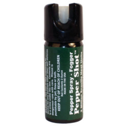 2oz Fogger Pepper Spray by Pepper Shot