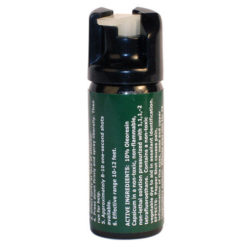 Pepper Spray 2 oz Fogger