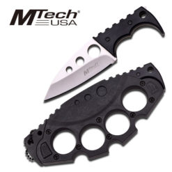 M-Tech Knuckle Knife
