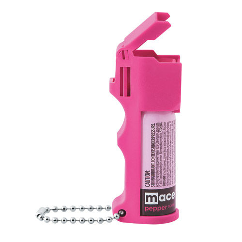 MACE Hot Pink Pocket Model Pepper Spray
