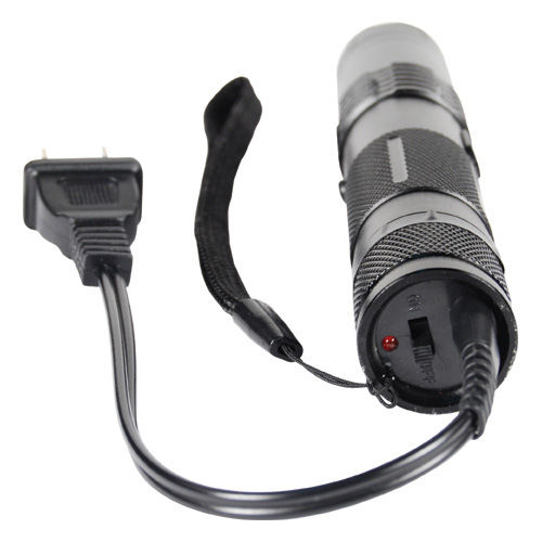 Mini BashLite 15,000,000 volt Stun Gun Flashlight