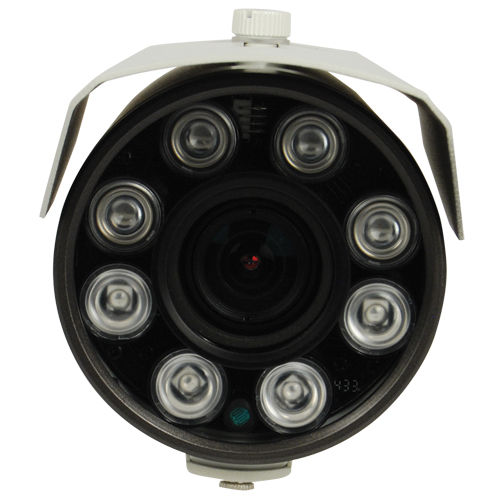 Full HD 1080p Bullet Security Camera
