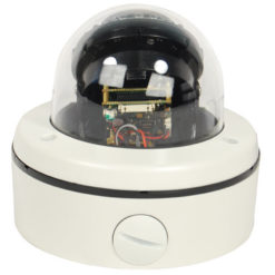 HD Weather Proof Dome Camera With 60′ Night Vision dc-hd60-dn