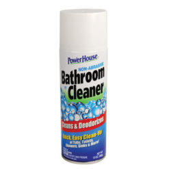 Bathroom Cleaner Diversion Safe