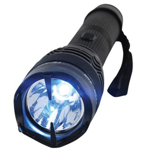 sm-minibadas StunMaster Mini Badass 15 Million Volt Stun Flashlight