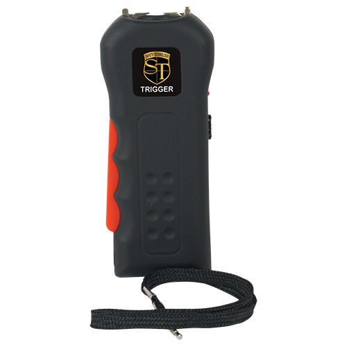 Trigger 18 Million Volt Rechargeable Stun Gun