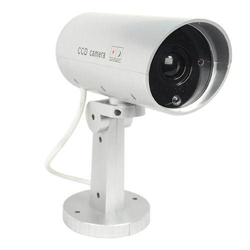 Motion Activated Dummy Camera W/ Flashing LED Light DM-MOTION