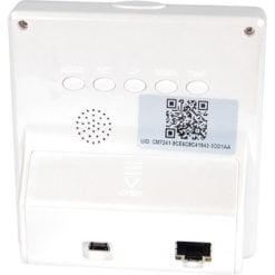 Table Clock HD Hidden Camera with WiFi & DVR