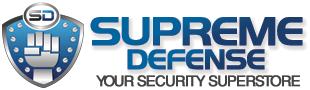 Supreme Defense