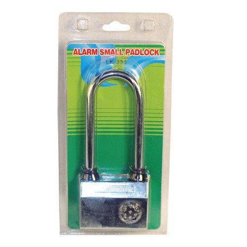 ALRMLCK-LG Alarm Padlock
