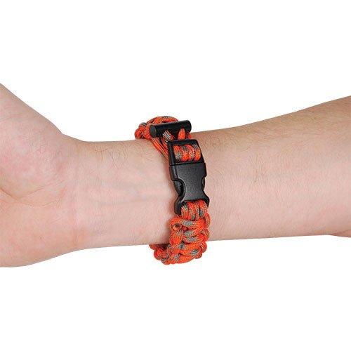 ST-PARATINBC paratinder Paracord Survival Bracelet