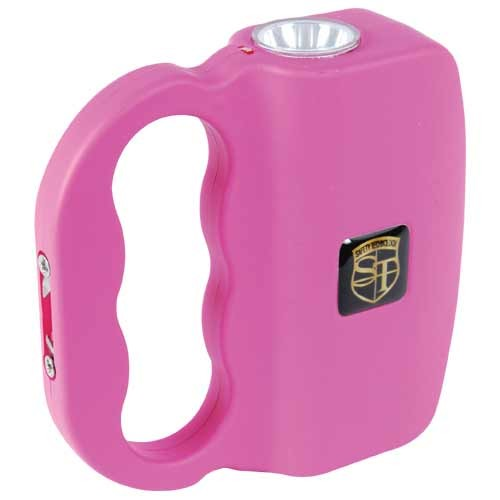 Talon Mini Stun Gun 18 Million Volts - Pink