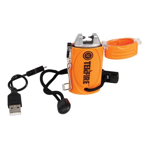 ST-TEKFIRE Survival Lighter