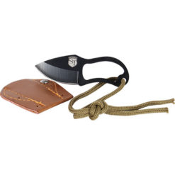 Compact Travel / Neck Knife