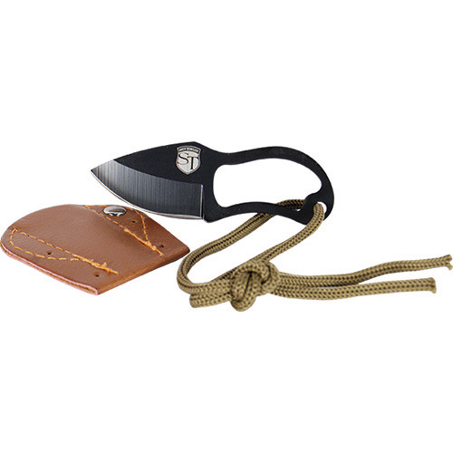 ST-TRKNIFE Compact Travel / Neck Knife