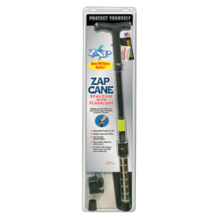 Zap Cane Stun Gun 1 Million Volts