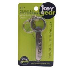 UST Multi-Tool Key, Silver