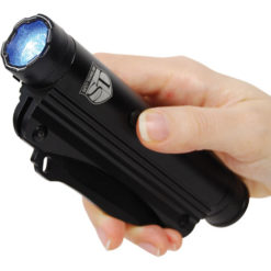 20 Million Volt Stun Knife and Flashlight