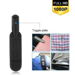 Pocket Clip Body Work Hidden Camera